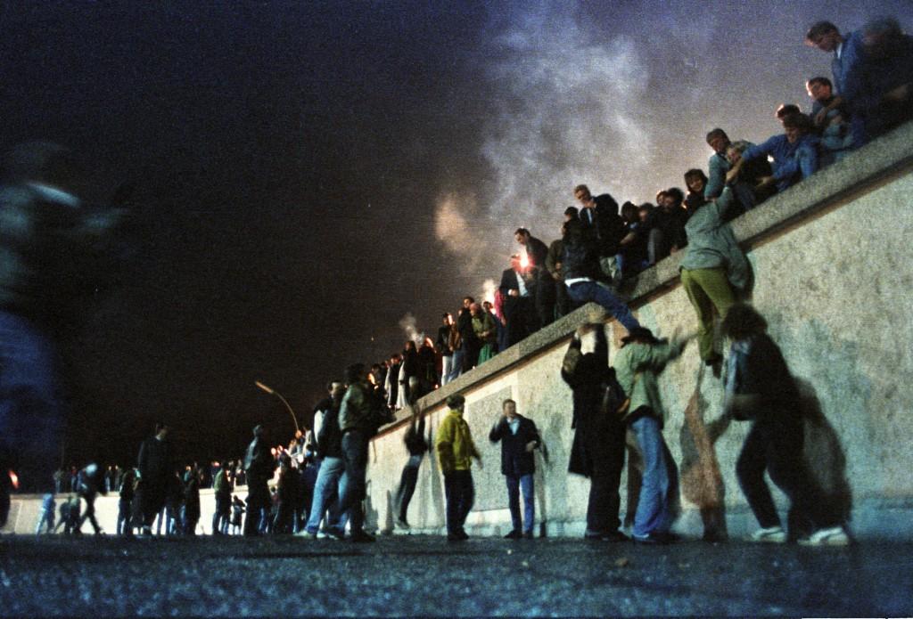 Muri i Berlinit