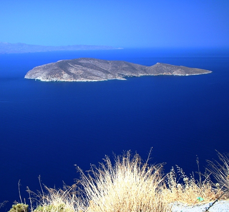 Ishull grek