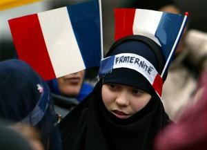 Identiteti francez