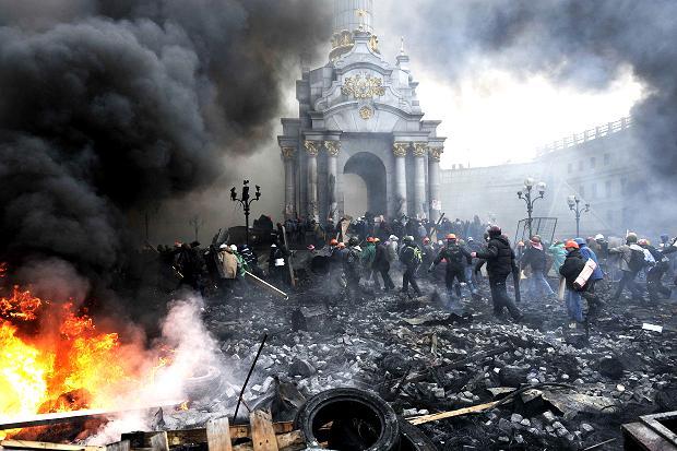Lufta ne Ukraine