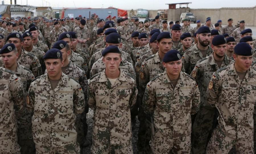 Kercenimet e Natos