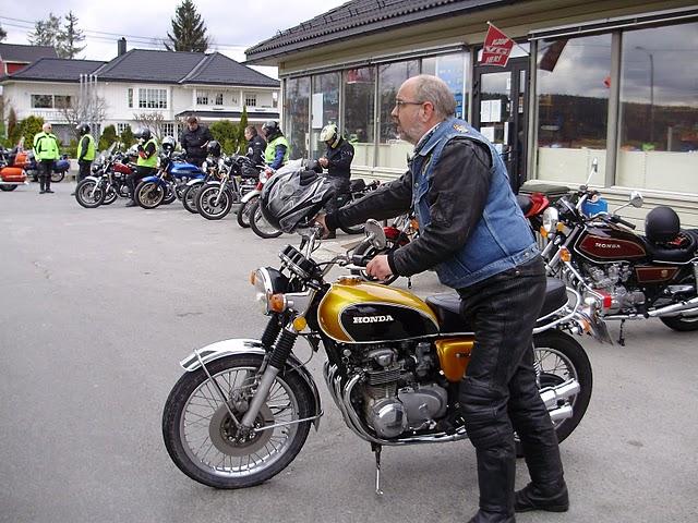 motorrist norvegjez