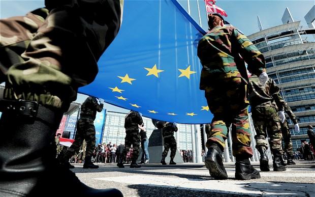 E ardhmja e BE