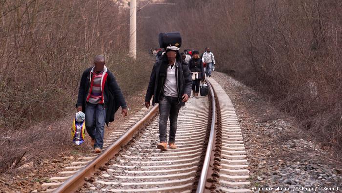 Emigrantet