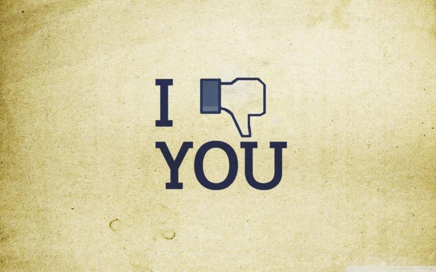 Gjuha e facebookut