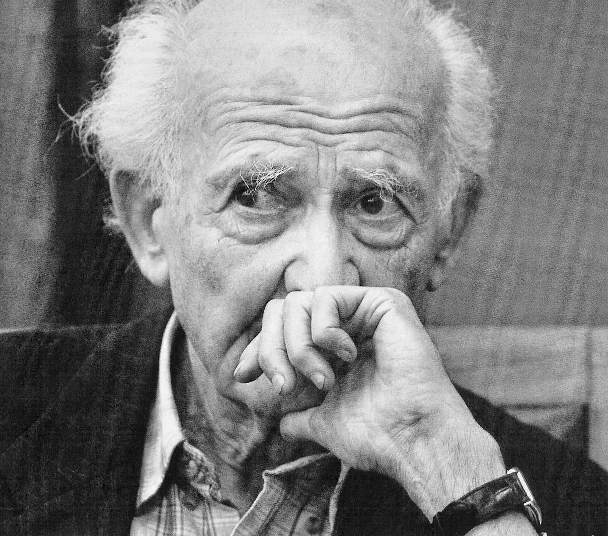 Zygmunt Bauman - le cronache di sigma