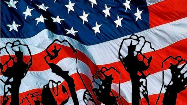 US Revolution