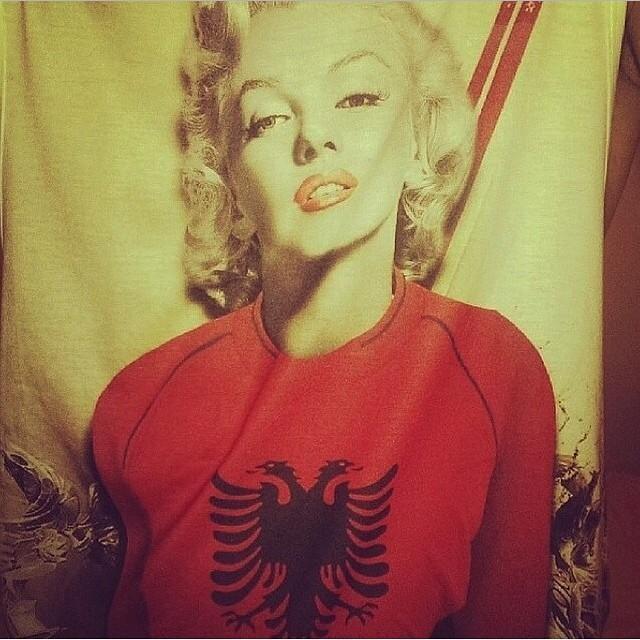 Merilin Monroe