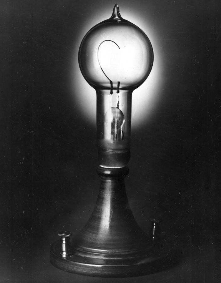llampa elektrike