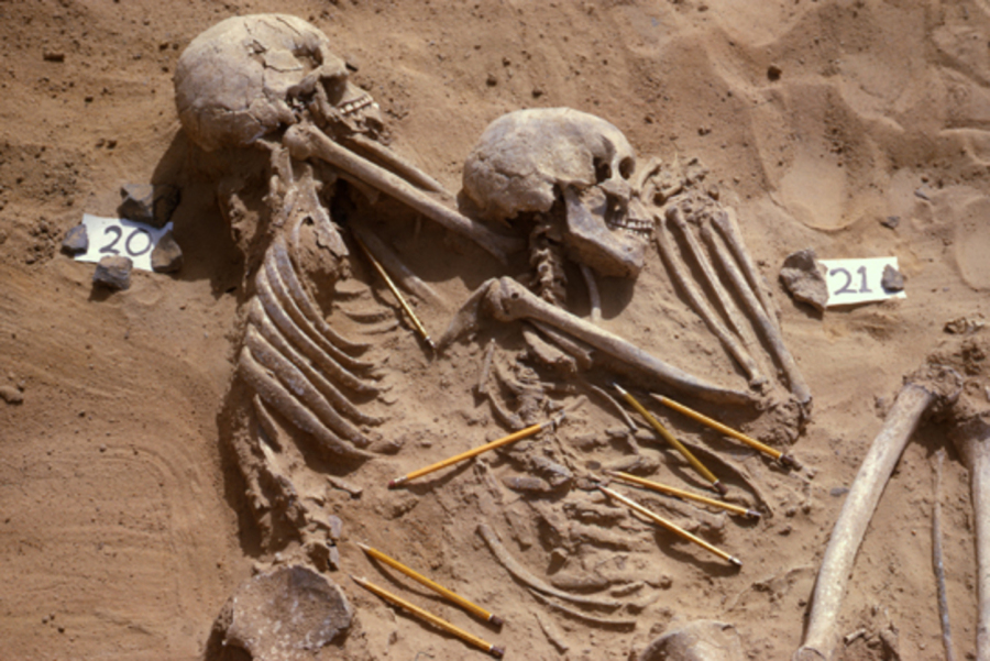 Arkeologji