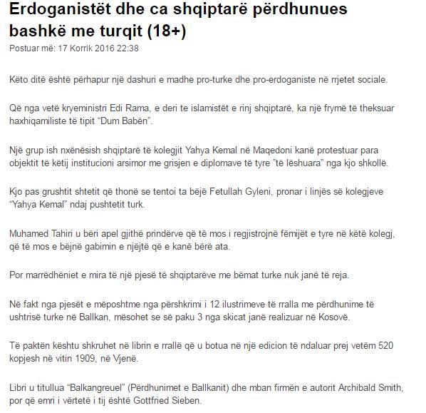 Erdoganistet