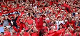 Shqipëria kundër shqipëtarëve